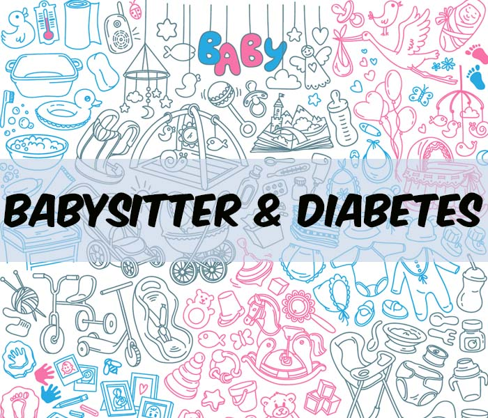 Finding a Nanny for Your Diabetic Child