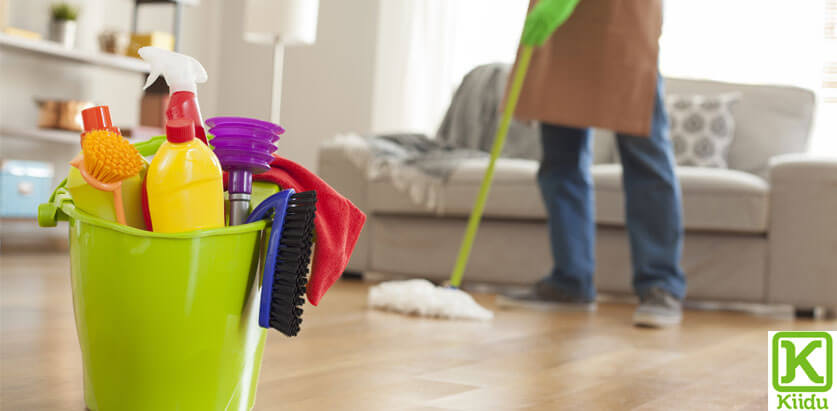 One-Time Housecleaning Service in Bangkok