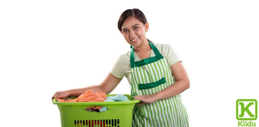 Full-Service Maid Responsibilities