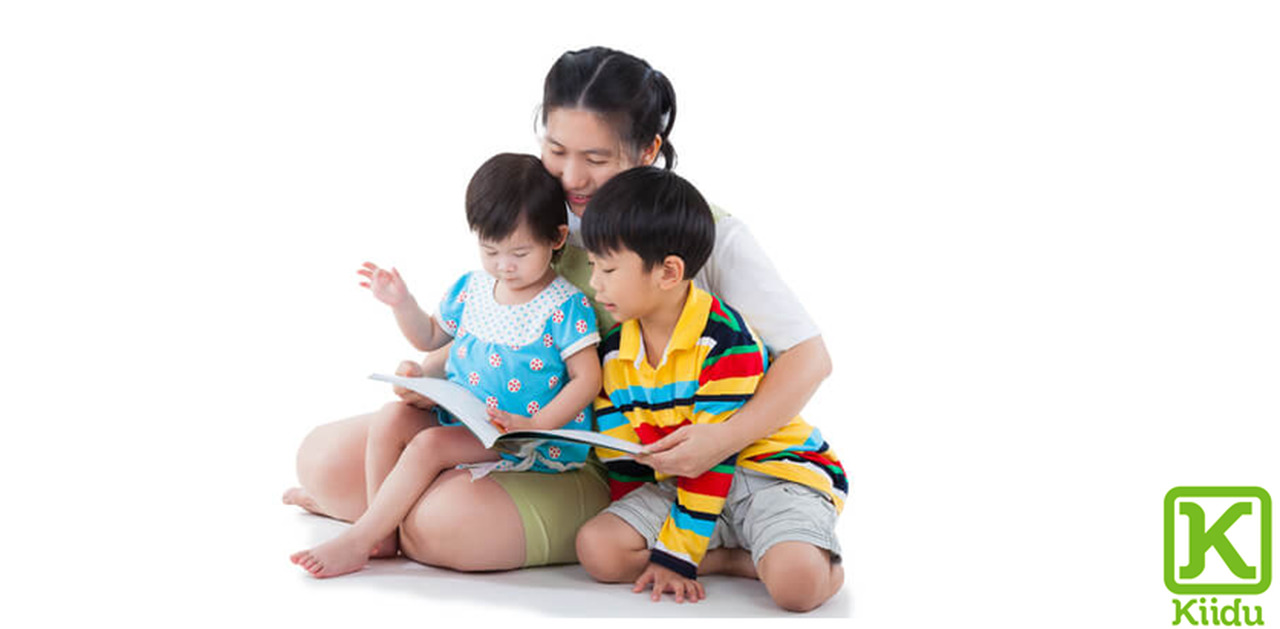 Tips to Find a Nanny in Bangkok