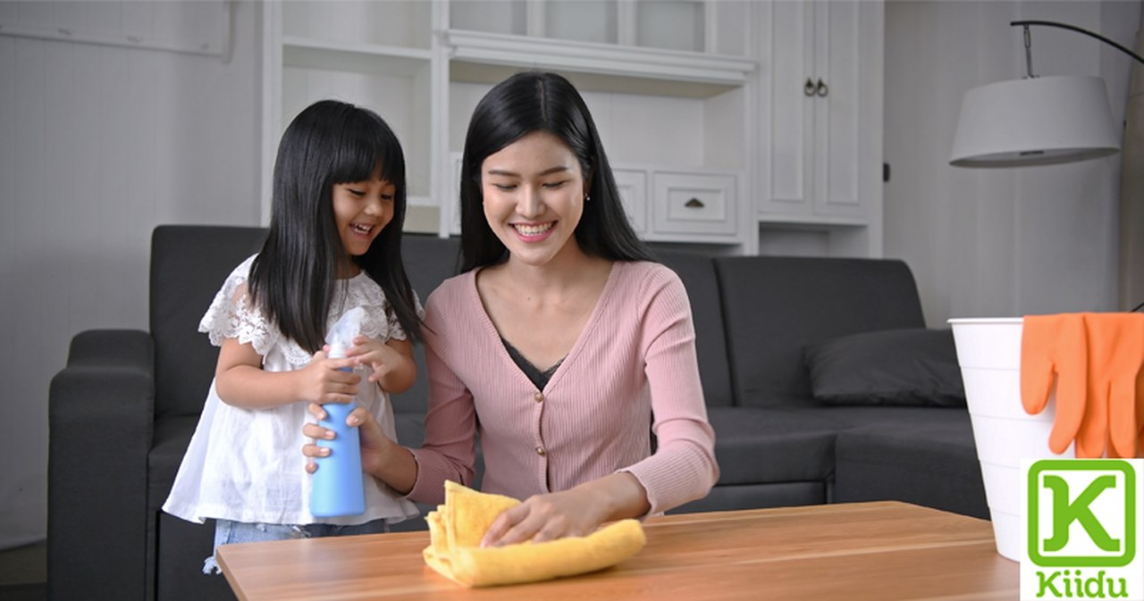 Finding a Full-Time Maid or Nanny in Bangkok