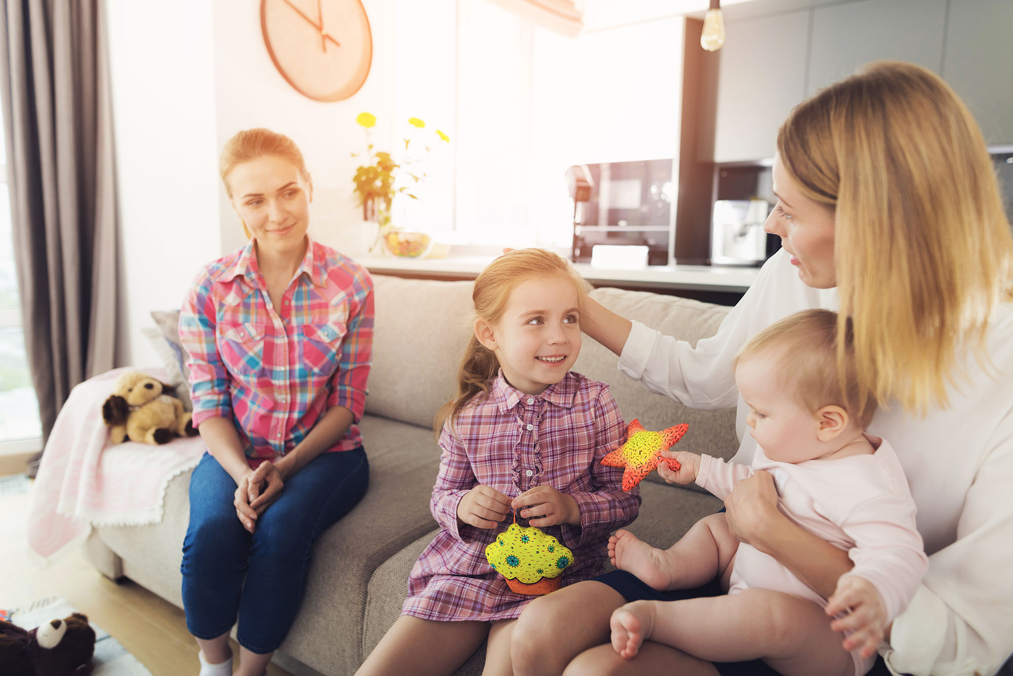 What Are The Benefits of Employing a Nanny in Thailand?