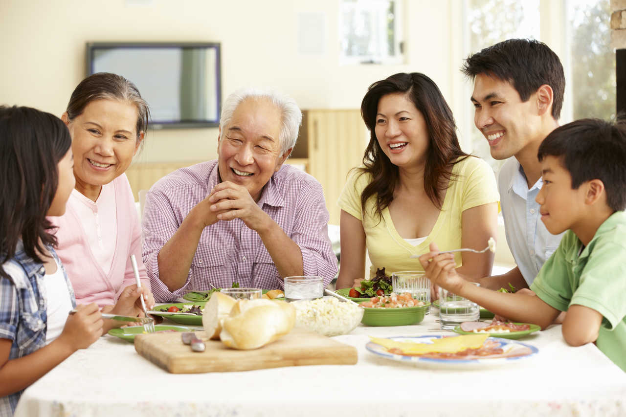 The Most Memorable Ways to Spend This Thanksgiving with Your Family and Nanny in Bangkok