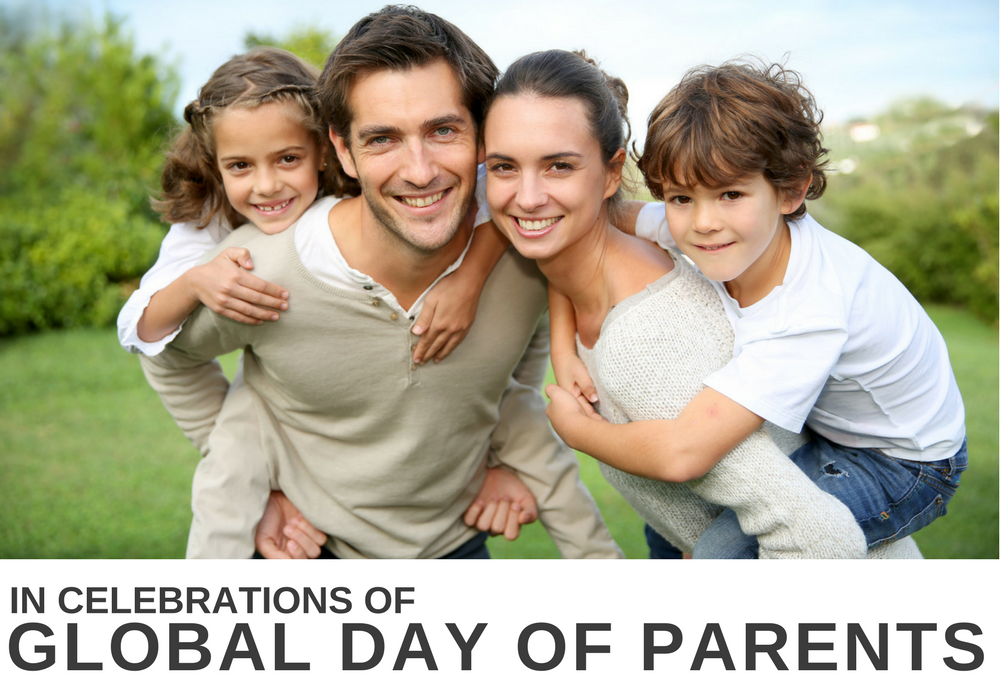 Global Day of Parents 2017