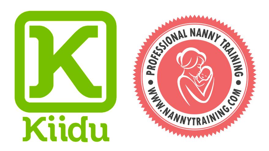 Press Release: Kiidu and NannyTraining Partnership